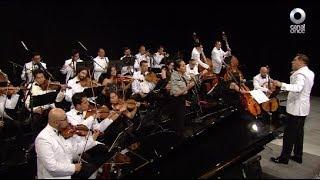 Conversando con Cristina Pacheco - Orquesta Típica García Blanco