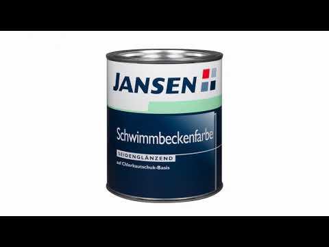 Schwimmbadfarbe Test - Finde dein Produkt auf produktefinder.com