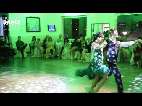 Johanna & Artem / Spring Gala 2017 / Samba