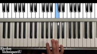 Adele - Hello Piano Tutorial [Midi Available]