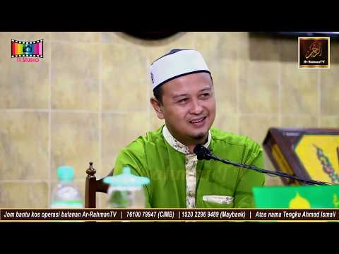 Syamsul Debat - Indahnya Akhlak RASULULLAH S.A.W.