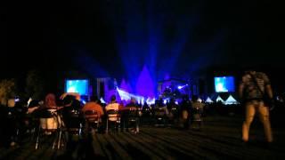 Prambanan Jazz 2015 Starring KennyG