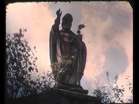 Sant-Floret, 1955-60