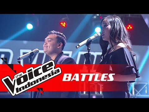"Richard Vs Naila ""You Are The Reason"" 