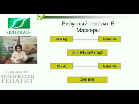 Офтальмолог гепатит с