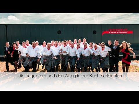 Hugentobler Schweizer Kochsysteme AG