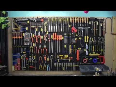 КОНКУРС - Разработай крепление для ToolBoard и мы вознаградим вашу идею!