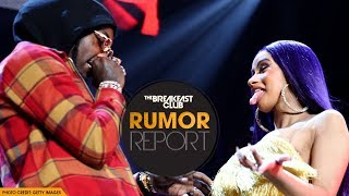 Cardi B Claims Marriage to Offset