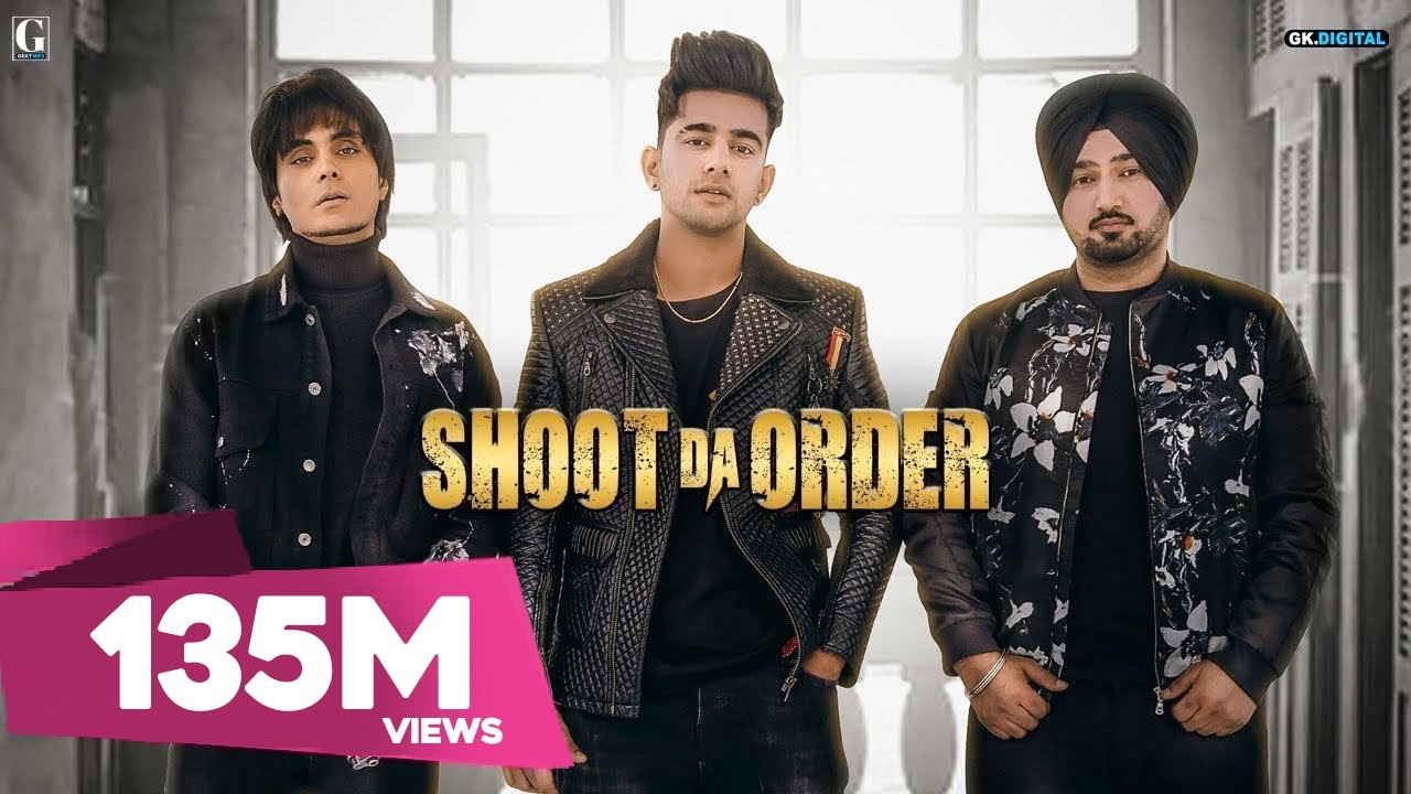 Shoot Da Order Lyrics – Jass Manak - LyricsBEAT