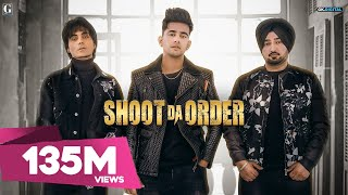 Shoot Da Order : Jass Manak, Jagpal Sandhu (Full Song) Jayy Randhawa | Deep Jandu | Shooter | 21 Feb