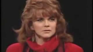 Ann Margret Talks About Elvis