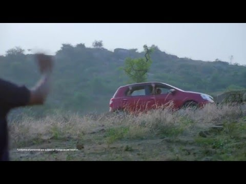 Toyota Connect - Quick On Road Assistance