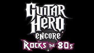 Guitar Hero Encore Rocks The 80s (#13) .38 Special - Hold On Loosely