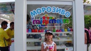 Новинка! Морожено в Кепке MINI MELTS