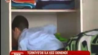 Prof. Dr. Ahmet ÇELEBİ  Kalp Kapakçığı Değişimi ile CNN Türk