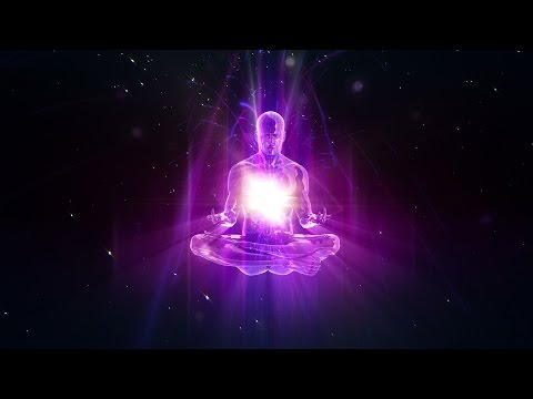 Video PAIN RELIEF - Dissipate Stomach Ache - Relaxing Brainwave Entrainment Music