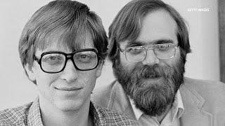 Obituary: Microsoft co-founder Paul Allen, 1953-2018