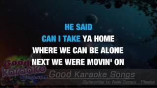 I Love Rock And Roll  - Joan Jett (Lyrics Karaoke) [ goodkaraokesongs.com ]