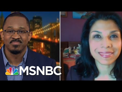 What Precautions Should You Take After You Get Vaccinated Against Covid-19? | MSNBC