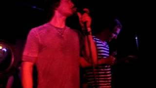 2AM Club - Baseline - Live - June 4th, 2009