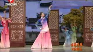 chinese dance -- 微風四季