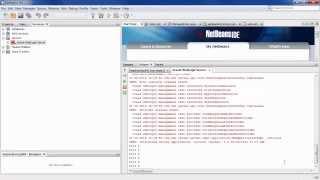 Custom JMX MBeans Development with Spring