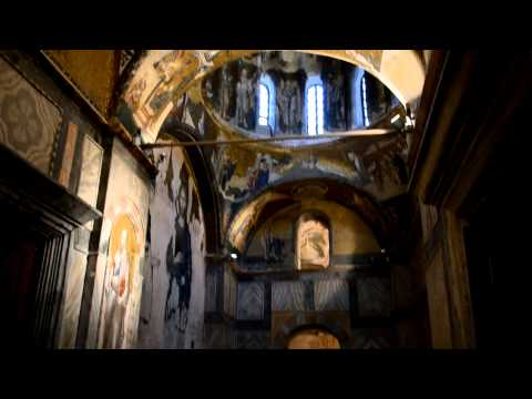Свято-троицкий храм старая купавна