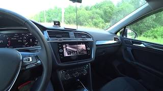 АВТОПИЛОТ ► DSG-7 DQ500 на VW Tiguan. Режимы работы ► #8