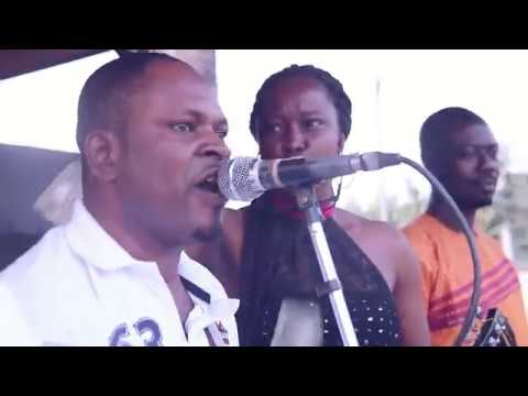 DE UNTOUCHABLE LIVE ON STAGE  Latest Edo Music Video