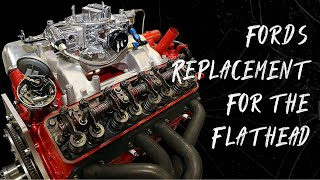 The Engine That Replaced the Flathead -- Ford Y-Block Build