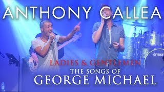 Anthony Callea - Faith ft. Tim Campbell (George Michael Cover) LIVE