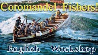 3 1 Coromandel Fishers видео видео