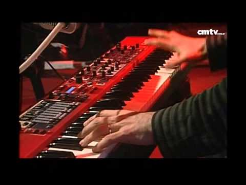 Bahiano video Planes - CM Vivo 3/9/2008