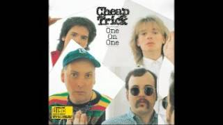 Love's Got A Hold On Me - Cheap Trick