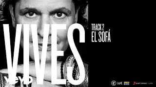 El Sofa (Audio) - Carlos Vives (Video)
