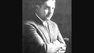 John McCormack - When You and I Were Young, Maggie (1925)