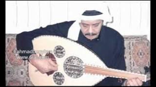 مازيكا طلال مداح / عشقت الليل ... عود منفرد ... تحميل MP3