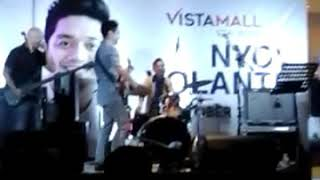 Ako'y Sayo Ika'y Akin (Nyoy Volante)