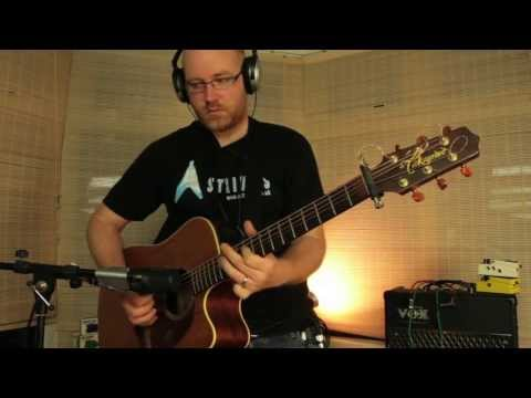 Zoom A3 Acoustic Guitar Multi Effects Pedal – Review