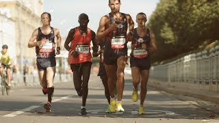 Московский Марафон 2015 яркие моменты / Moscow Marathon 2015 highlights