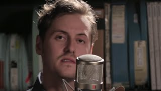 Austin Plaine - The Other Side Of Town - 2/24/2016 - Paste Studios, New York, NY