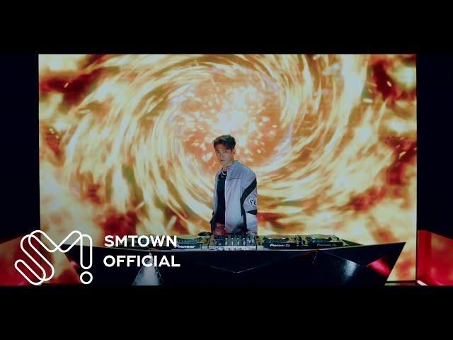 GINJO 'The Riot (Feat. TEN, XIAOJUN of WayV)' Promotion Video