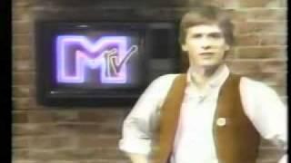 MTV Original Broadcast 8/1/1981