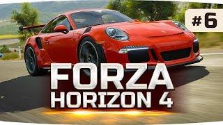 ГОТОВИМСЯ К СТРИМУ С БУЛКИНЫМ! ● Forza Horizon 4 #6