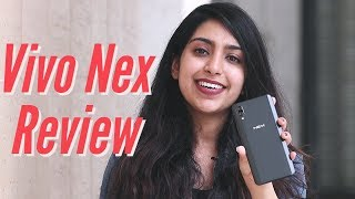 Vivo NEX Review