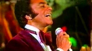 Johnny Mathis ~ Let The Good Times Roll ~ ( with Live segments)