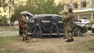 В Одесі викрито озброєних іноземців