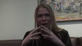 New video Interview with EiccaToppinen from APOCALYPTICA for Shadowmaker, out in April 2015