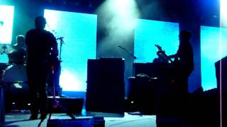 We Looked Like Giants - Death Cab for Cutie (LIVE Greek Theatre LA)