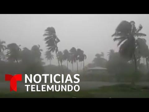 Las Noticias de la mañana, martes 3 de noviembre de 2020 | Noticias Telemundo